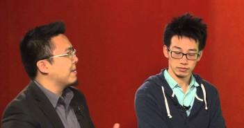 【有1說1】 青年談青年發展基金Part2