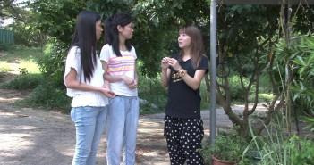 【綠綠無窮】 第十二集 天然代糖-甜菊