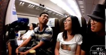 【鐵路行】 鐵路行23組:三個小傻鐵路行 [洛陽、華山、西安] China Railway Adventure#23: Luoyang, HuaShan and Xian