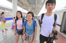 鐵路行17組:進化號 [廣西] China Railway Adventure#17: GuangXi