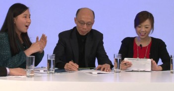 【施政 Online】 青年與環境局局長黃錦星對話