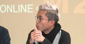 【施政 Online】 林筱魯與青年論施政.評新猷